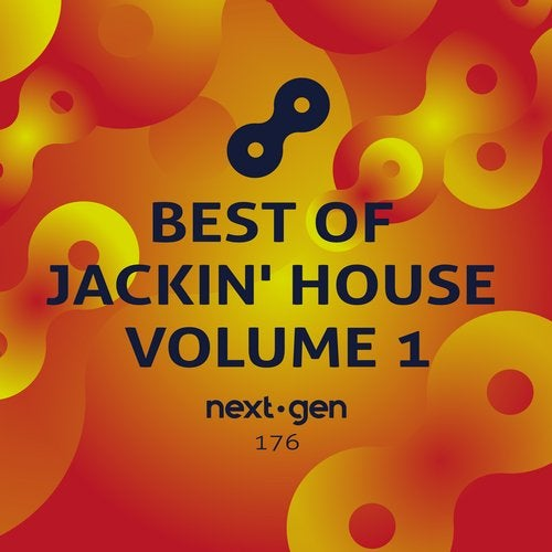 Best Of Jackin' House -Volume 1