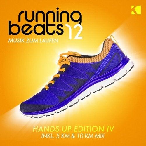 Various Artists - Running Beats 12 (Hands Up Edition IV)