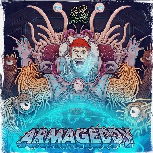 Armageddy EP