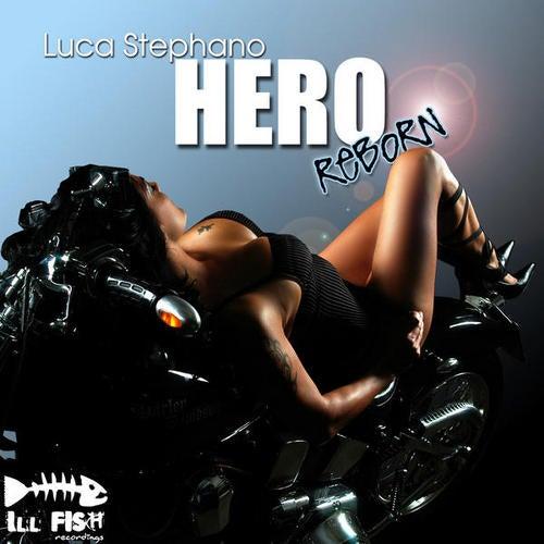 Luca Stephano  - Hero Reborn
