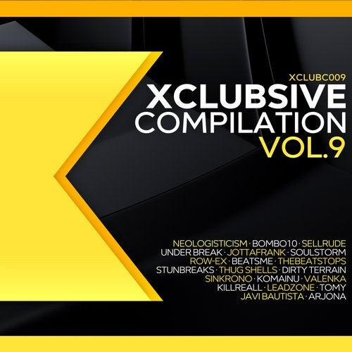 Xclubsive Compilation, Vol. 9