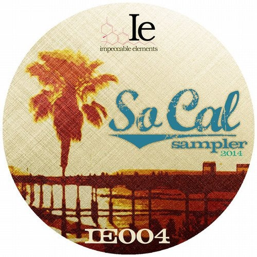 SoCal Sampler 2014 from Impeccable Elements on Beatport