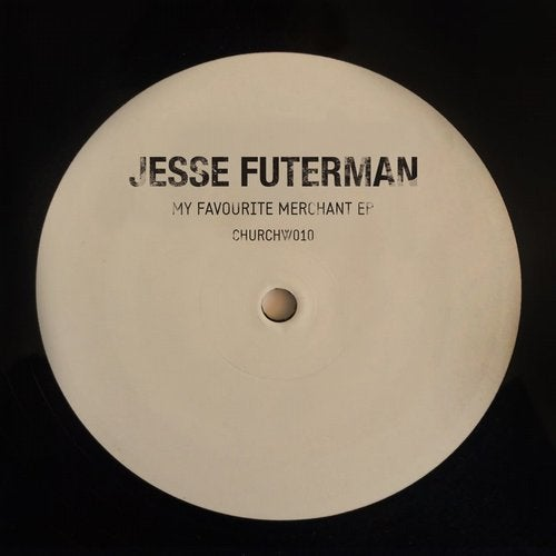 My Favourite Merchant from Church on Beatport