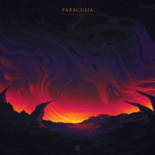 Alg0rh1tm, Paracusia - Primordial Skies EP 2019
