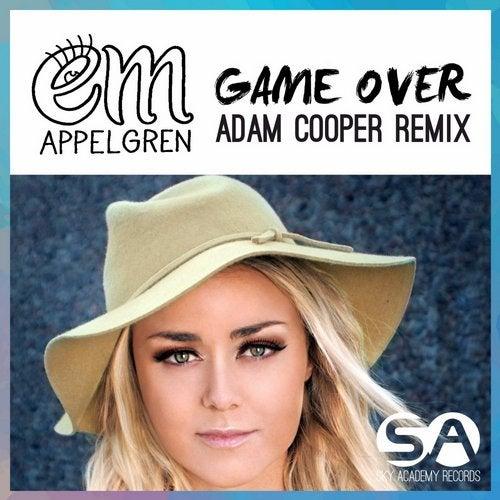 Game Over ( Adam Cooper Remix )