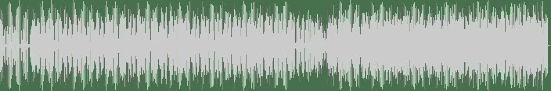 Tiga - Pleasure From The Bass (Original Mix) [Crosstown Rebels] Waveform