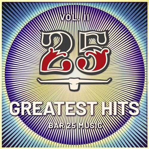 Bar 25 Music: Greatest Hits Vol.2