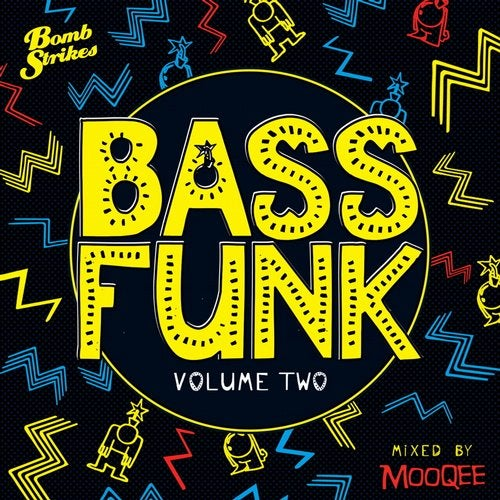 Bass Funk, Vol. 2 (Mixed by Mooqee)