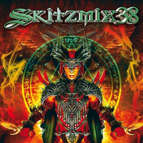 Various Artists - Skitzmix 38