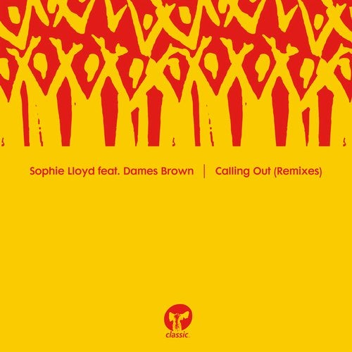 Calling Out (Remixes)