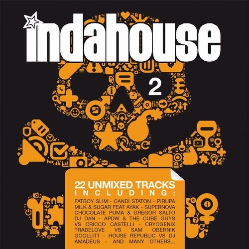 INDAHOUSE VOL 2