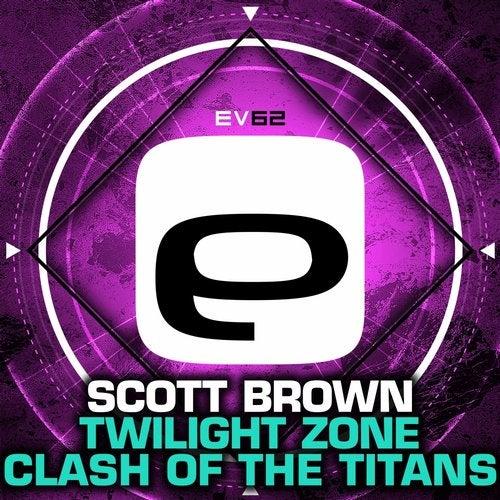 Twilight Zone / Clash of The Titans