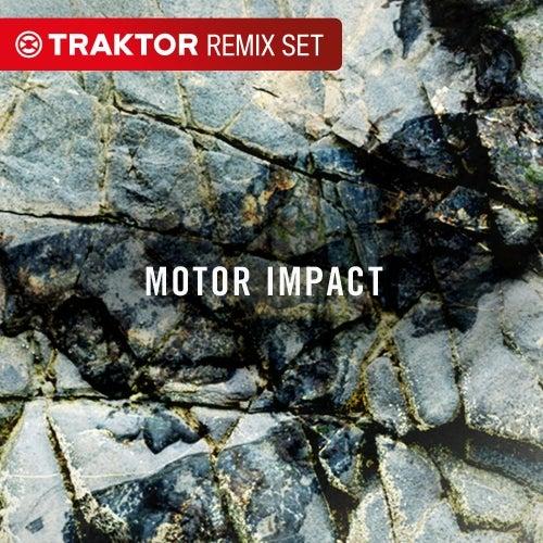 Motor Impact Loops Vol. 01
