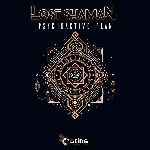 Psychoactive Plan               Original Mix