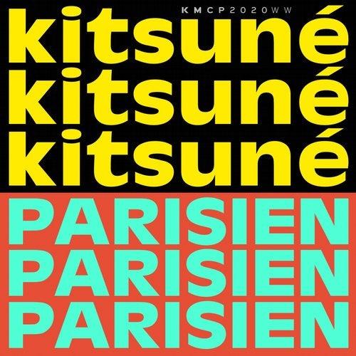 Kitsune Parisien