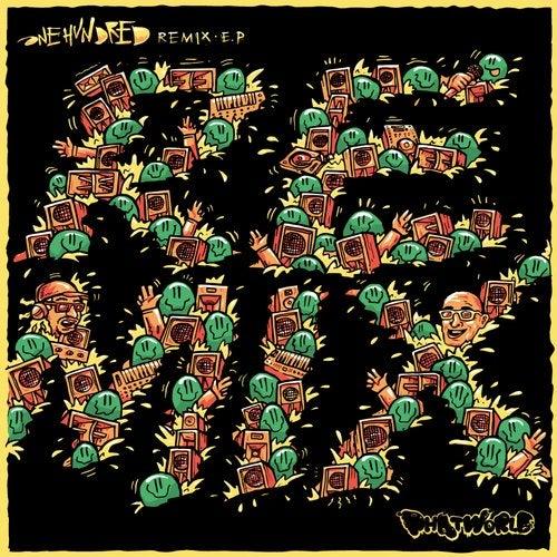 One Hundred Remix E.P
