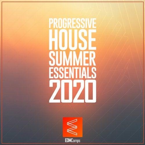 Progressive House Summer Essentials 2020