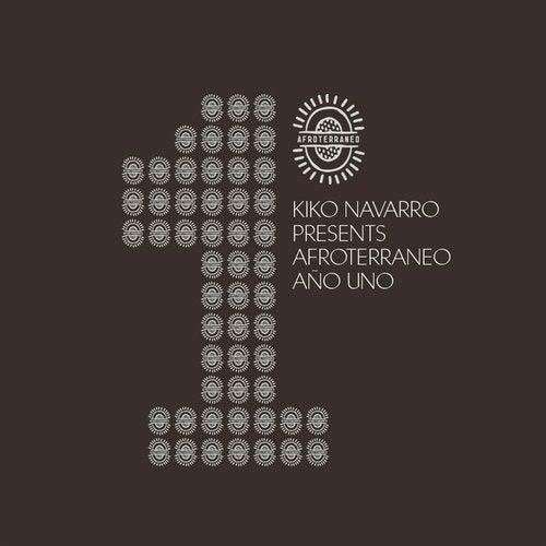 Kiko Navarro presents Afroterraneo Año Uno