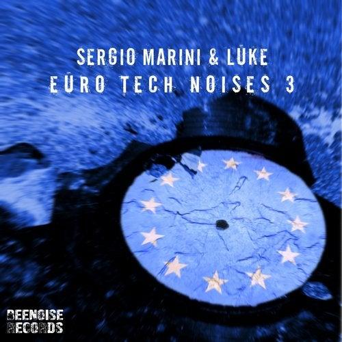 Euro Tech Noises, Vol. 3