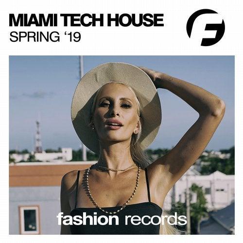 Miami Tech House '19