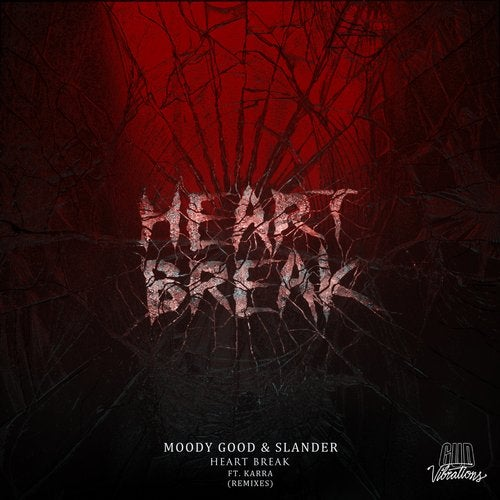 Heart Break (Remixes)