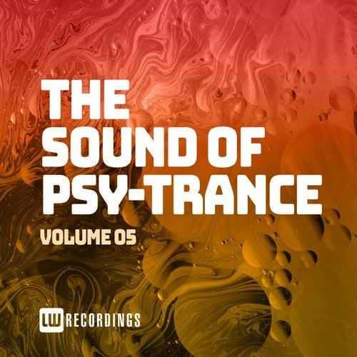 The Sound Of Psy-Trance, Vol. 05