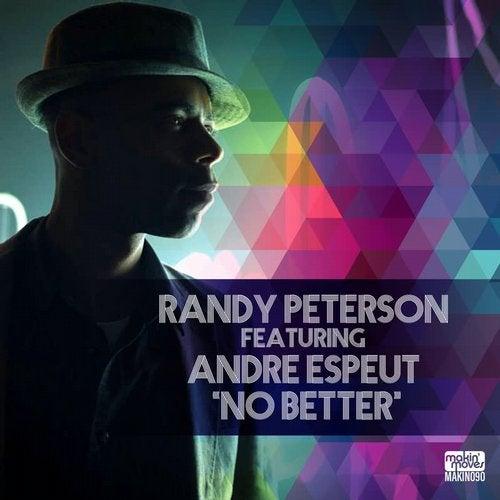 No Better (feat. Andre Espeut)