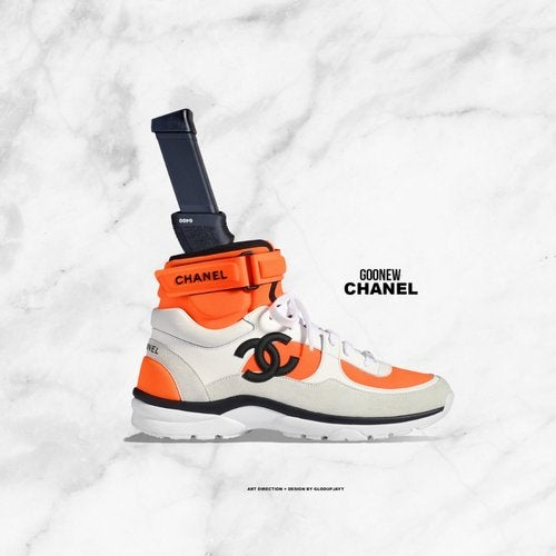 CHANEL (prod. Kidd Slopes)
