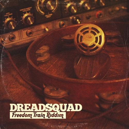 Freedom Train Riddim