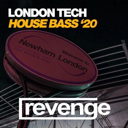 London Tech House Bass '20