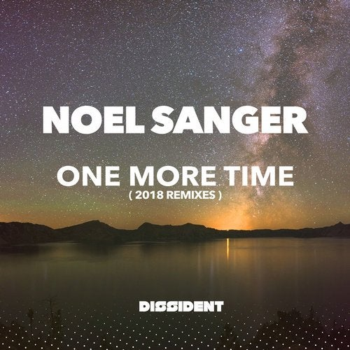 One More Time (2018 Remixes)