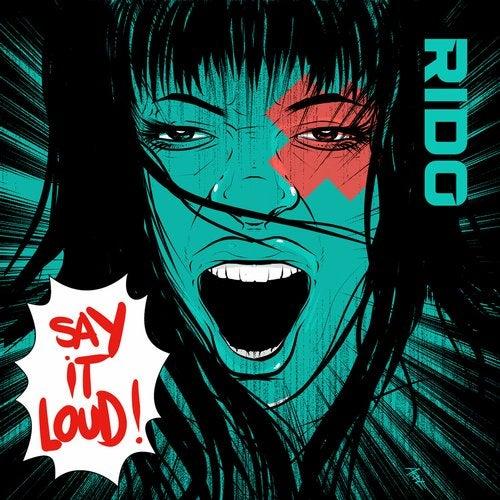Say It Loud / Liar