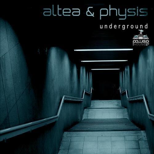 Underground               Original Mix
