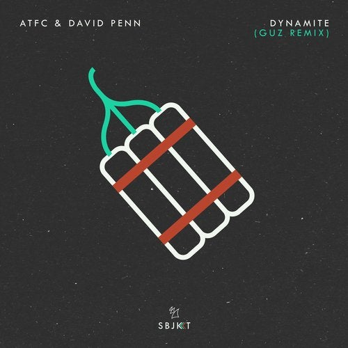 Dynamite - GUZ Remix