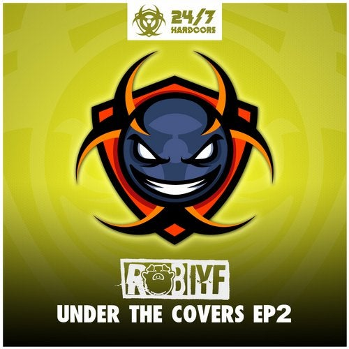 Under The Covers EP 2