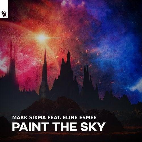 Paint The Sky feat. Eline Esmee