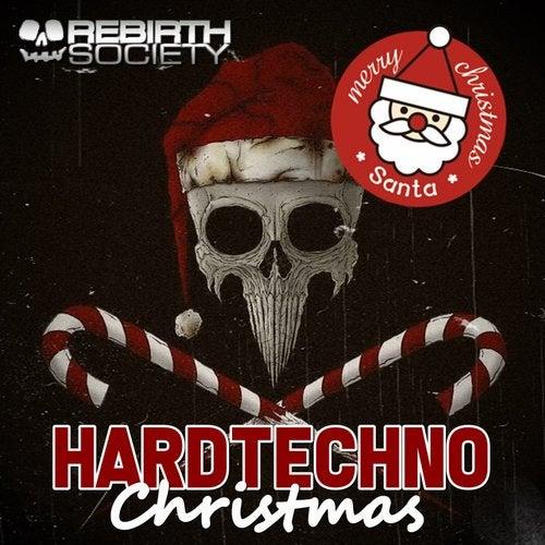 Hardtechno Christmas 2018