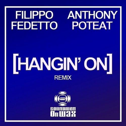 Hangin' On (Afro Digital Instrumental Mix) by Filippo