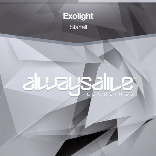 Exolight - Starfall (Extended Mix) [Always Alive Recordings]
