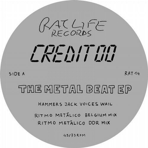 The Metal Beat EP