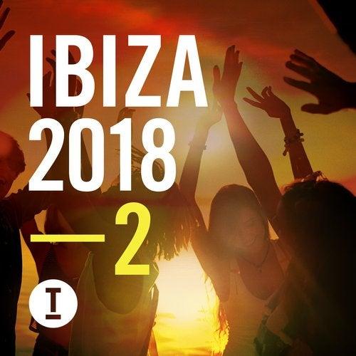 Toolroom Ibiza 2018, Vol. 2