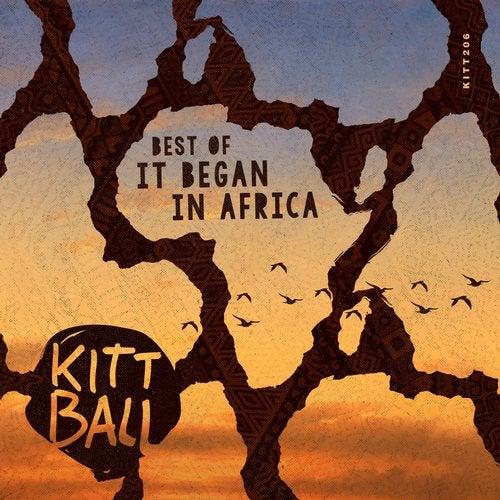 Best Of - It Began In Africa