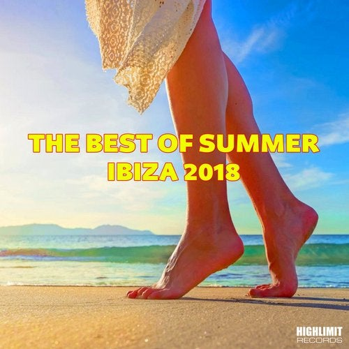 The Best of Ibiza 2018