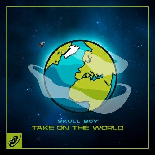 Skull Boy - Take On The World