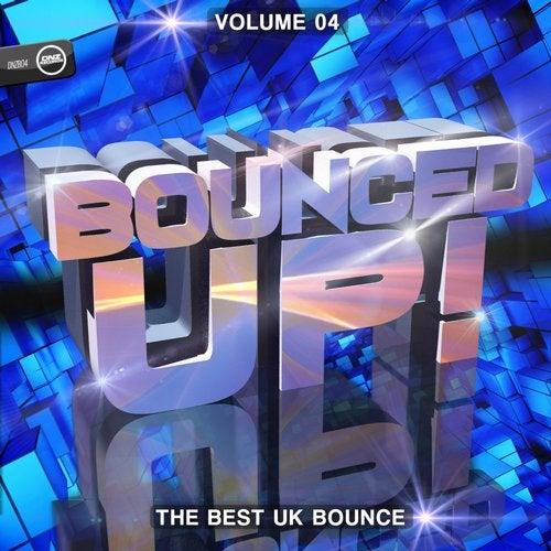 Bounced Up!, Vol. 4
