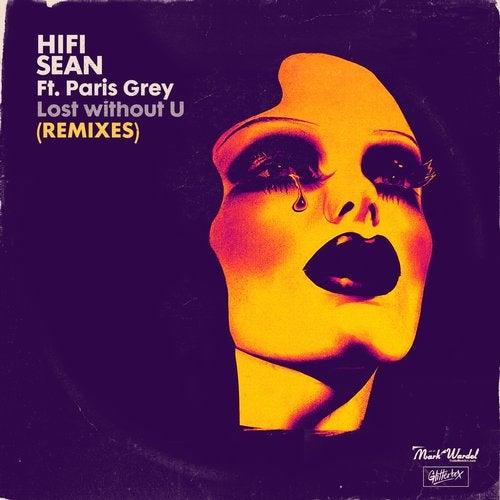 Lost without U feat. Paris Grey