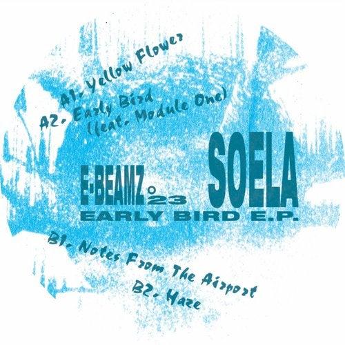 Early Bird - EP
