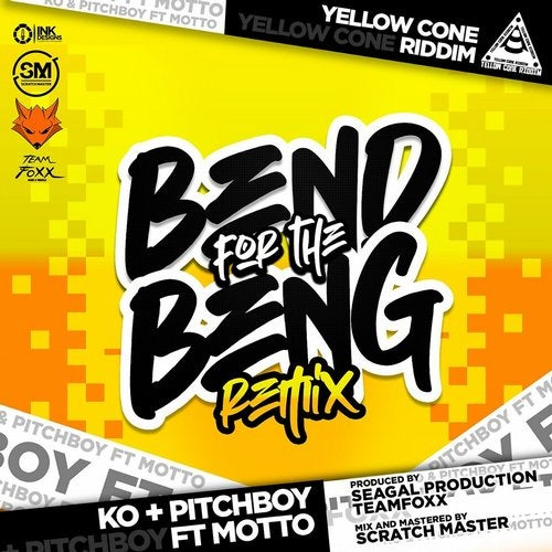Bend for the Beng feat. Motto