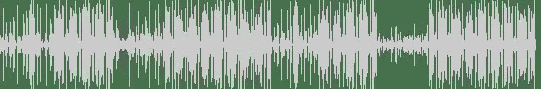 J Hus, Locz - Dubai (Original Mix) [Black Butter] Waveform