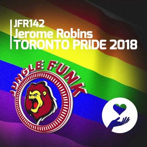 Toronto Pride 2018